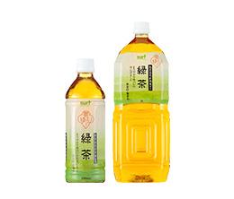 SAYURI Green Tea